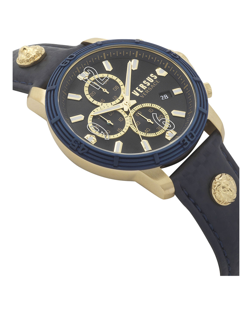 Bicocca Chronograph Watch