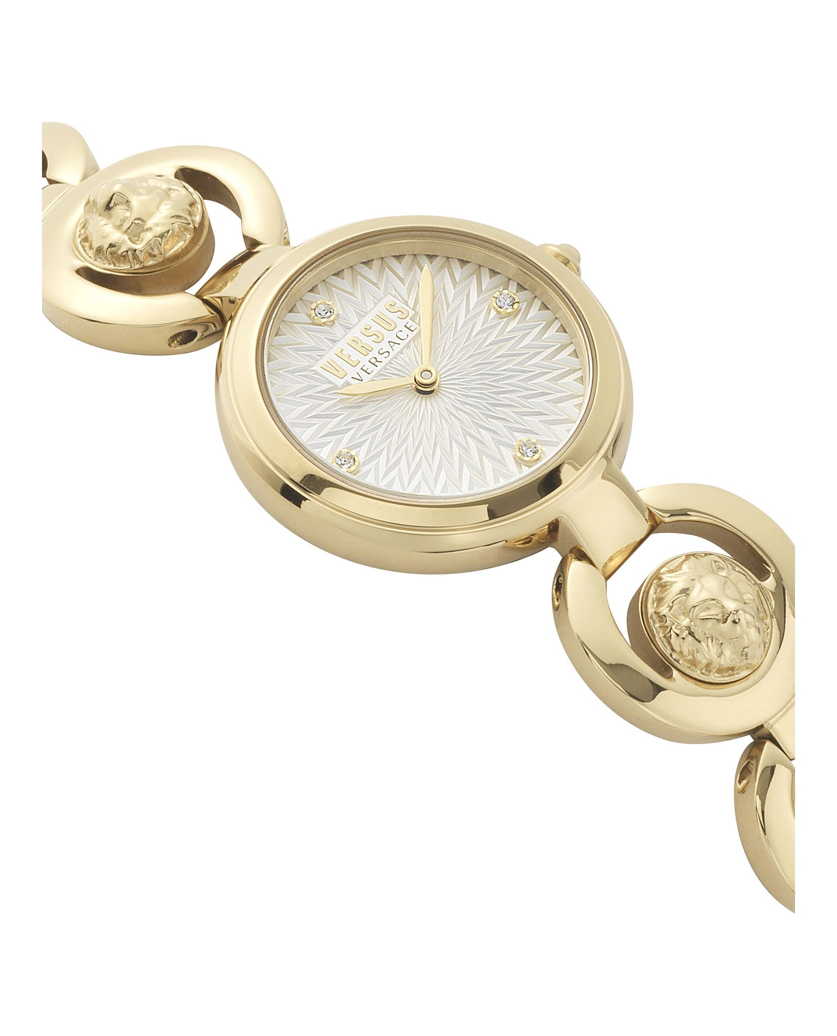 Peking Road Petite Bracelet Watch