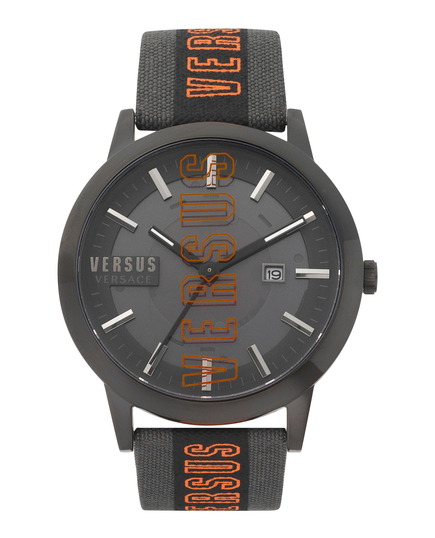 Versus Versace Barbes Solar Watch