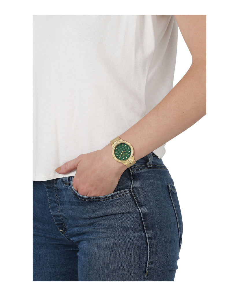 Mouffetard Bracelet Watch