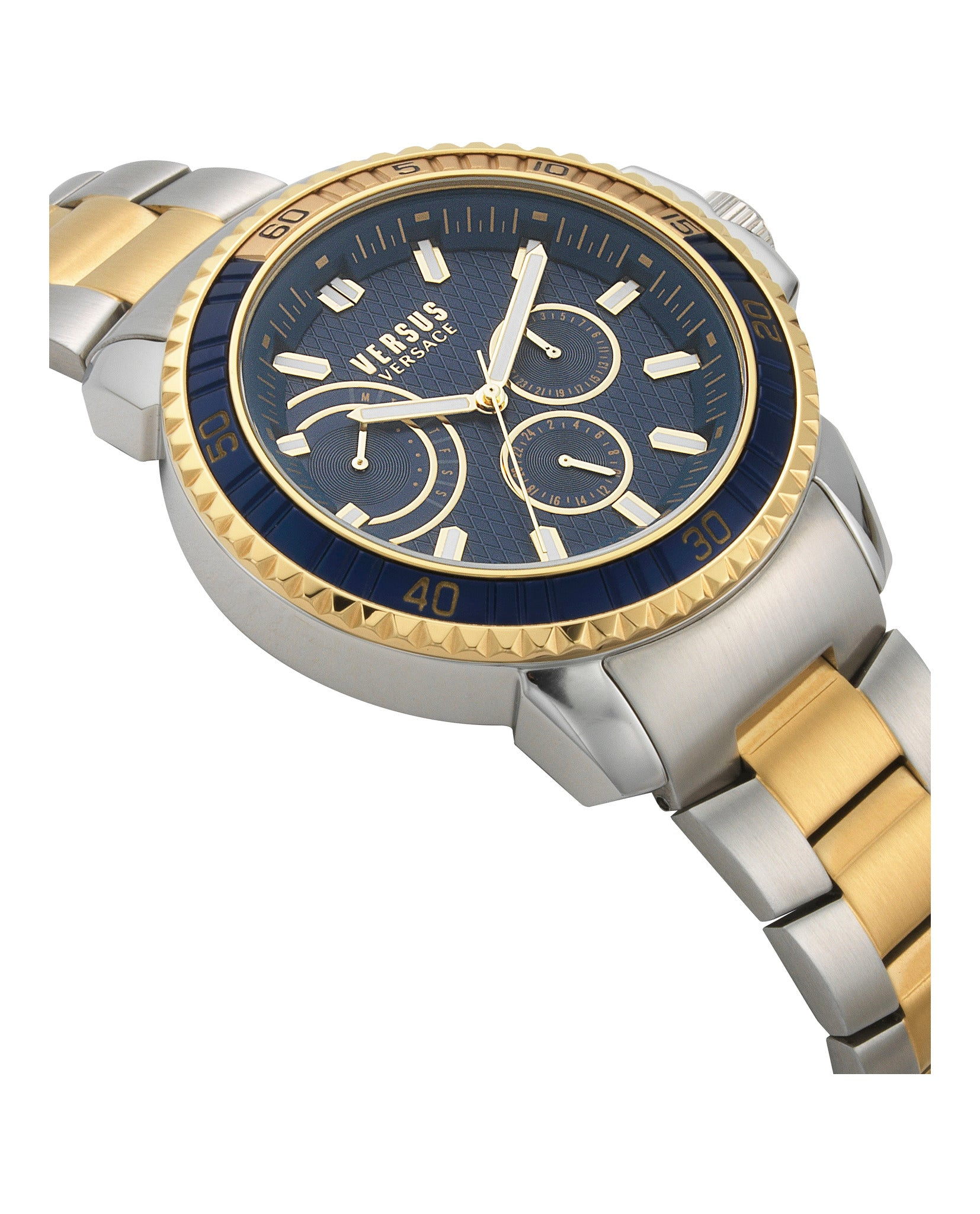 Versus Versace Aberdeen Ext Watch