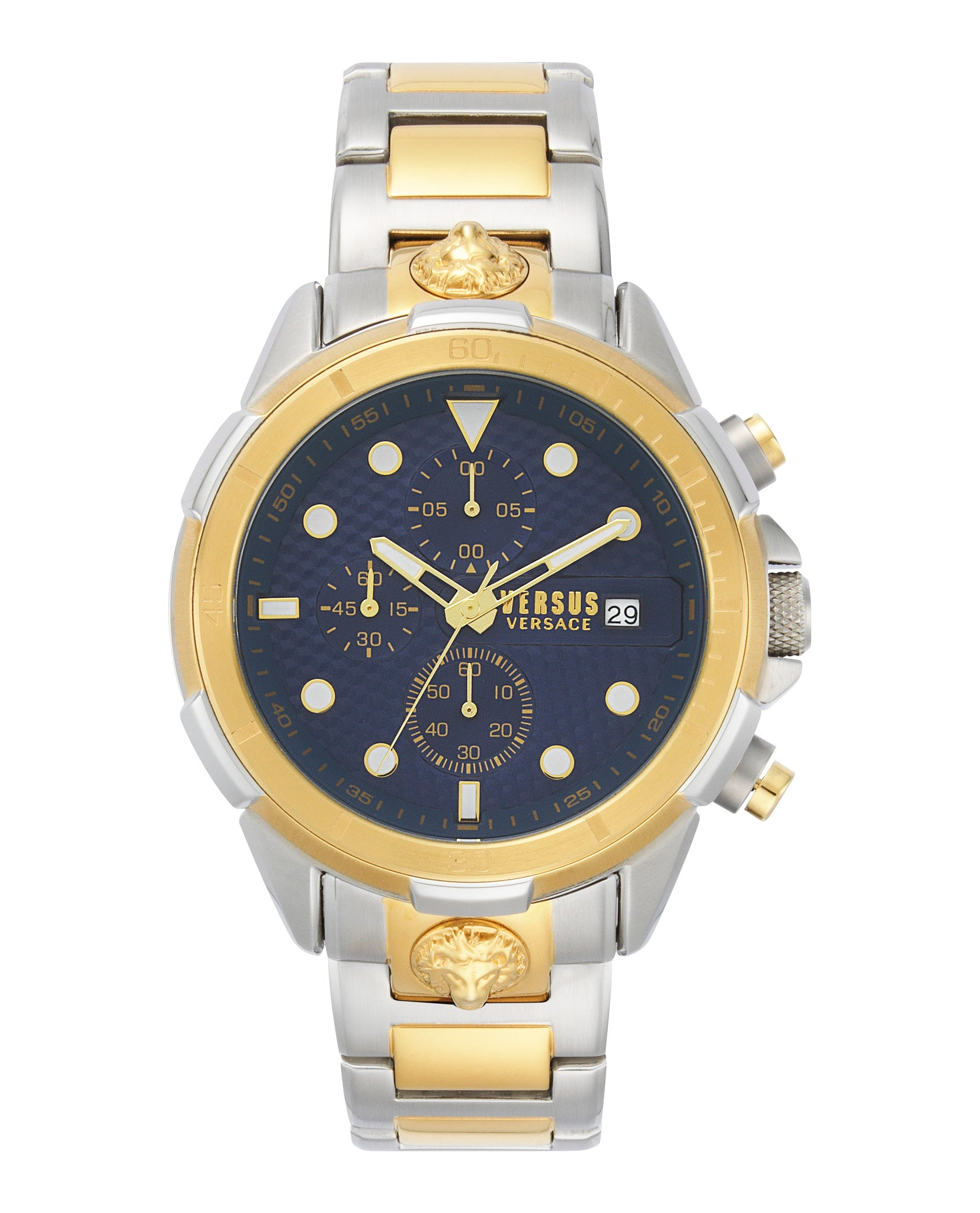 Versus Versace 6E Arrondissement Watch