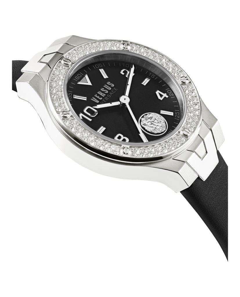 Vittoria Crystal Watch