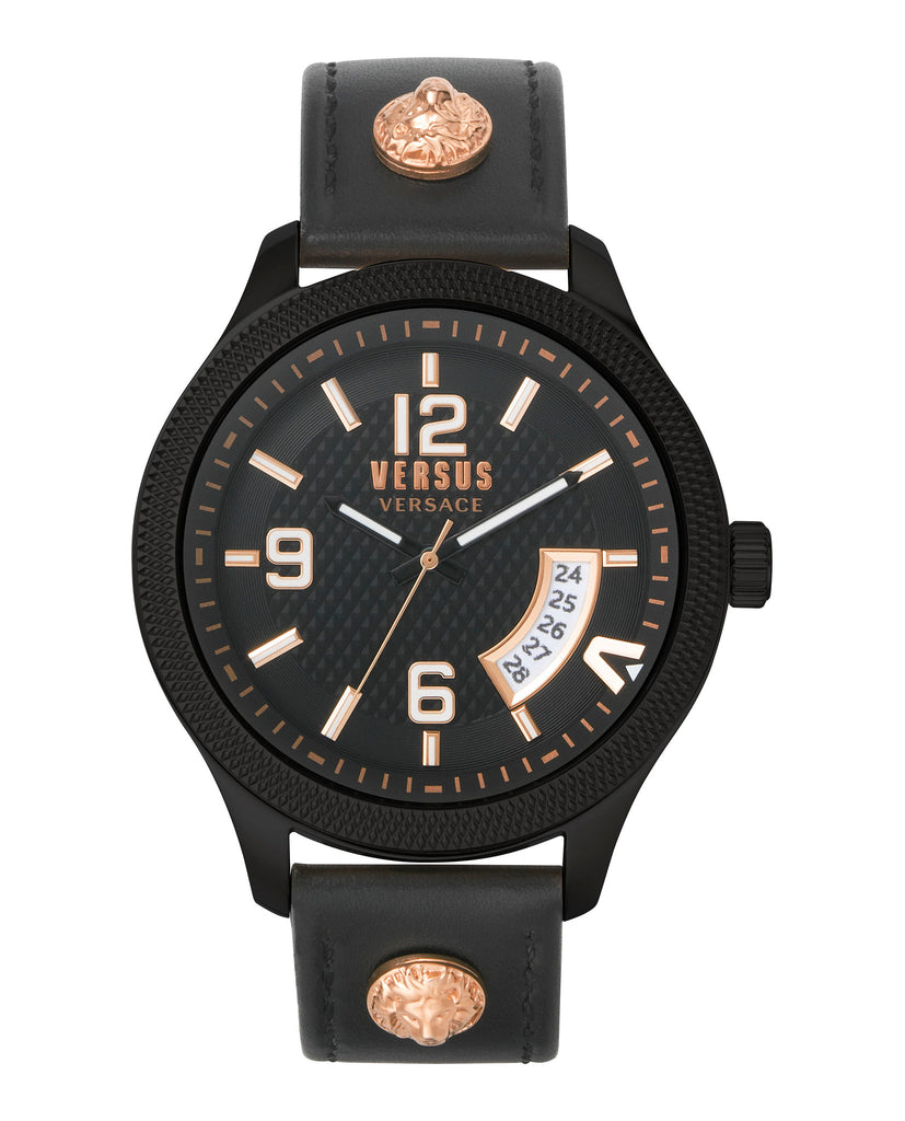 Reale Leather Watch