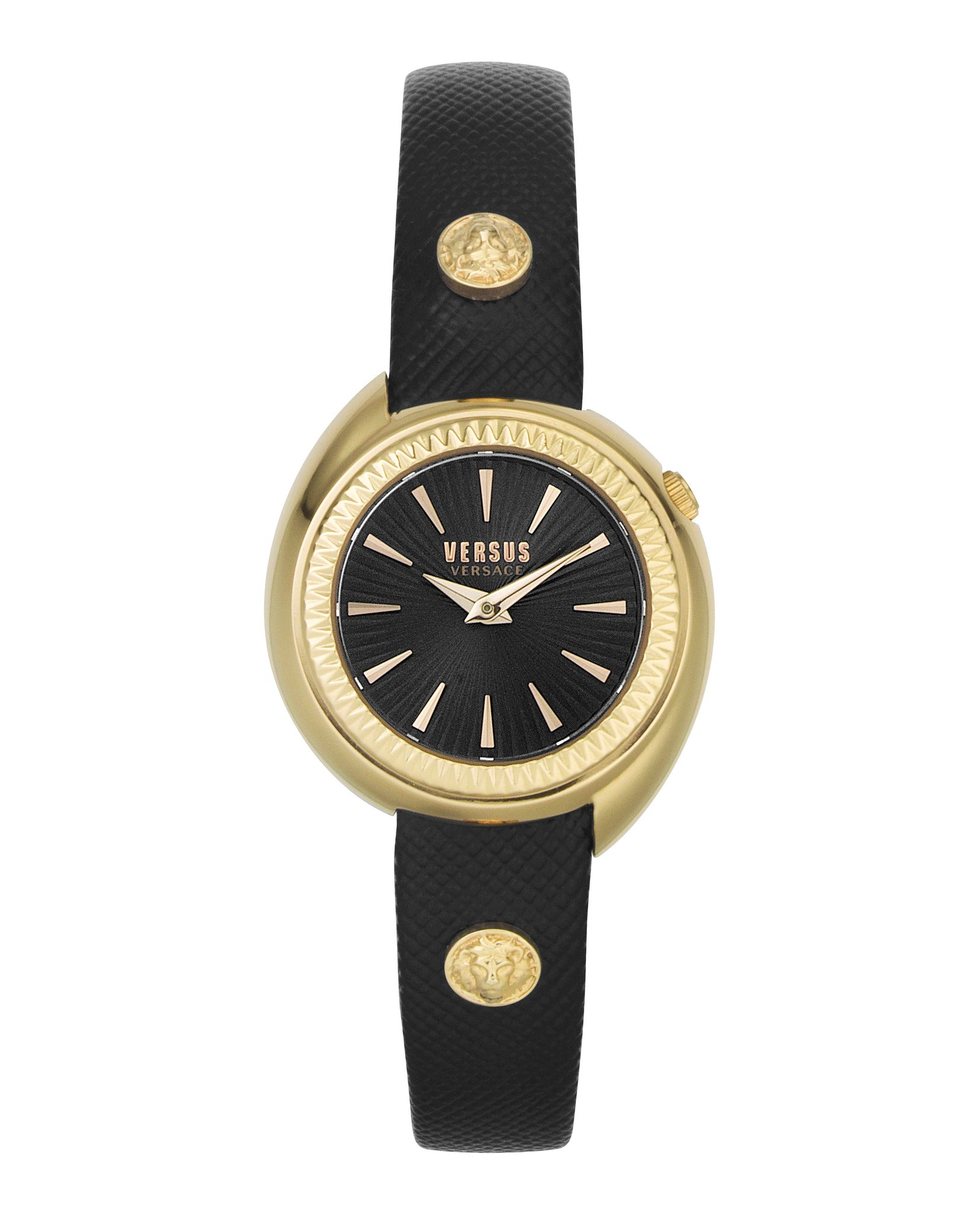 Tortona Leather Watch