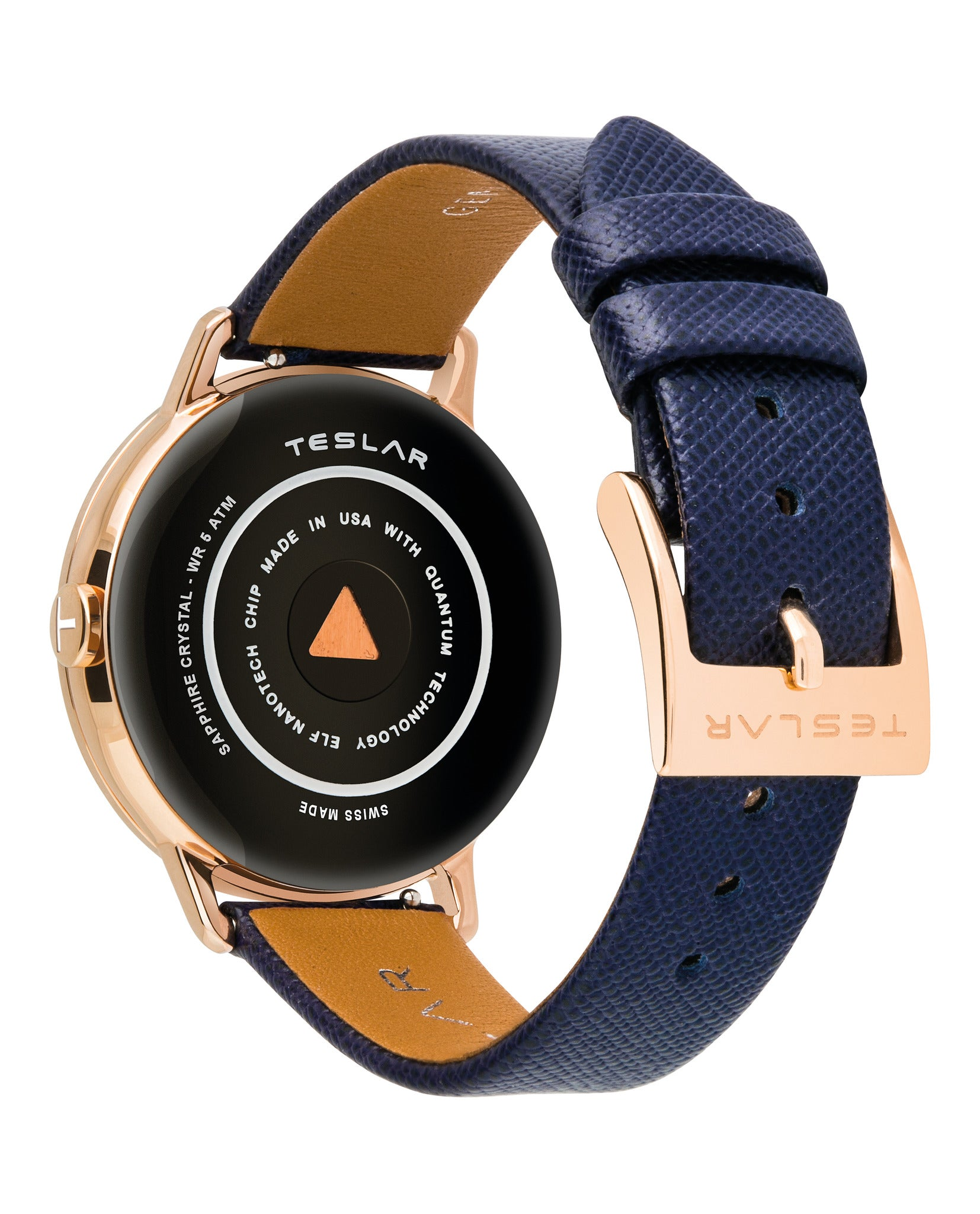 Teslar RE-BALANCE T-2 Watch