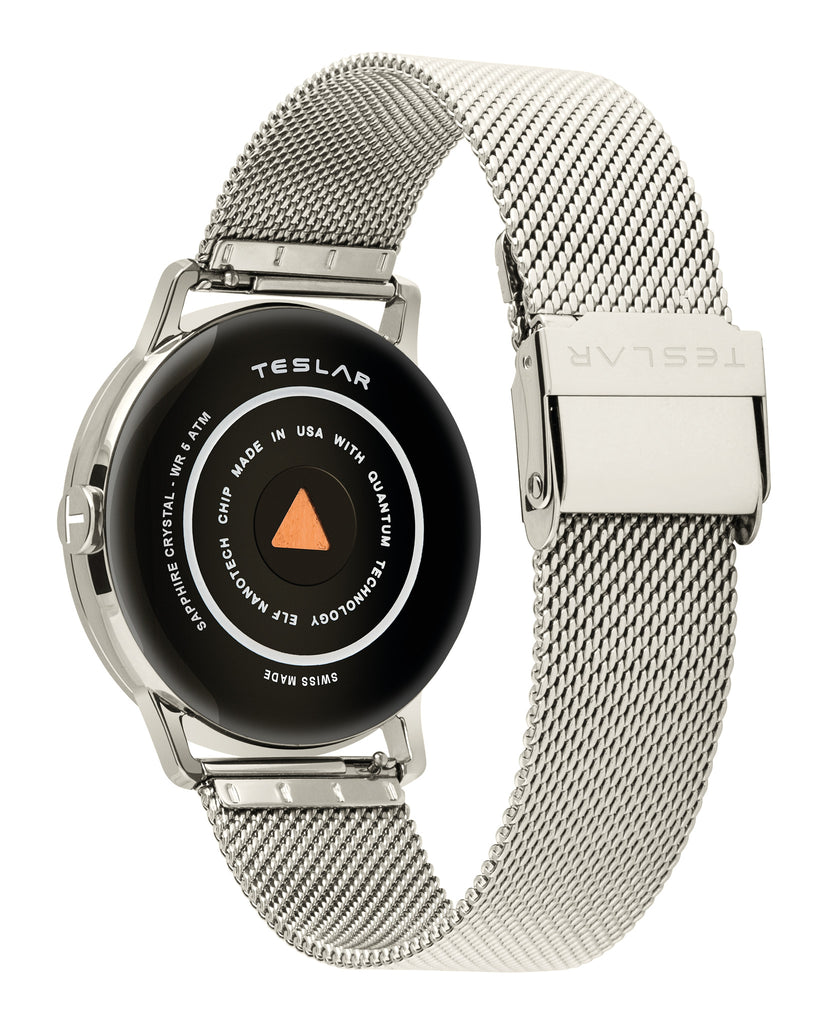 Teslar RE-BALANCE T-1 Watch