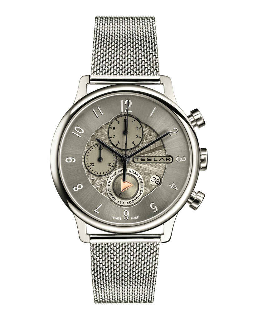 Teslar RE-BALANCE T-1 CHRONO Watch