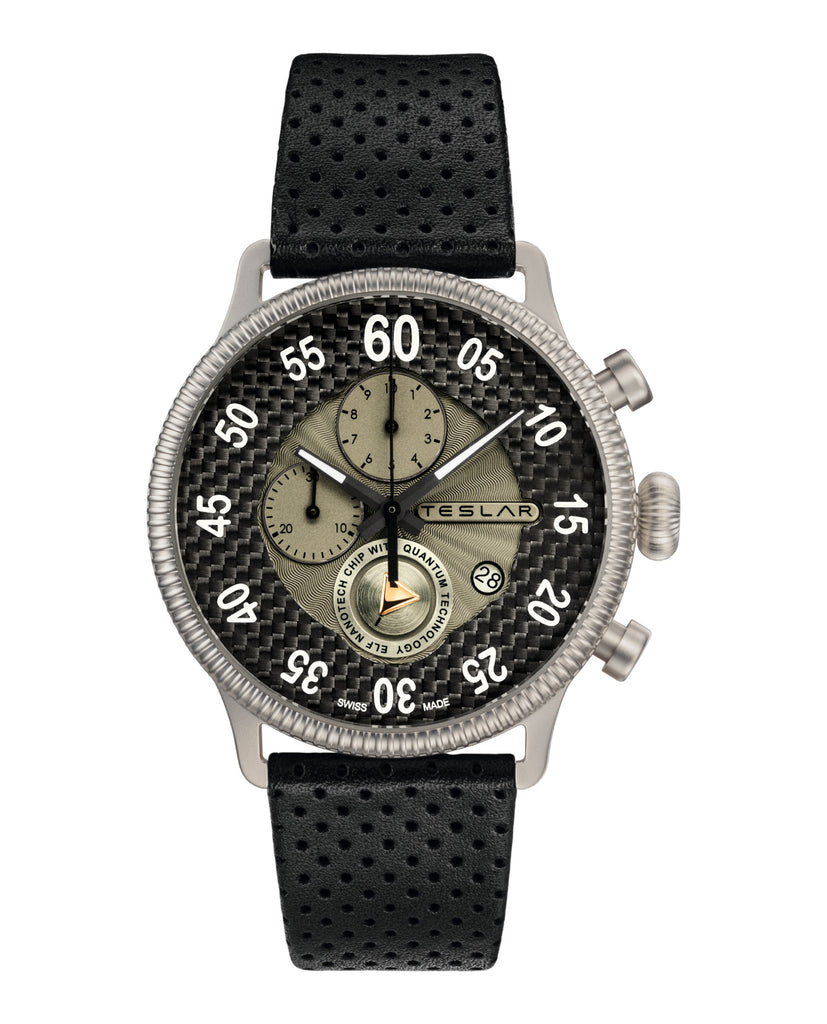 RE-BALANCE T-1 Chronograph Watch