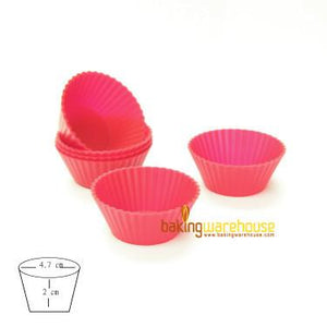 Silicon cup cake /muffin mold