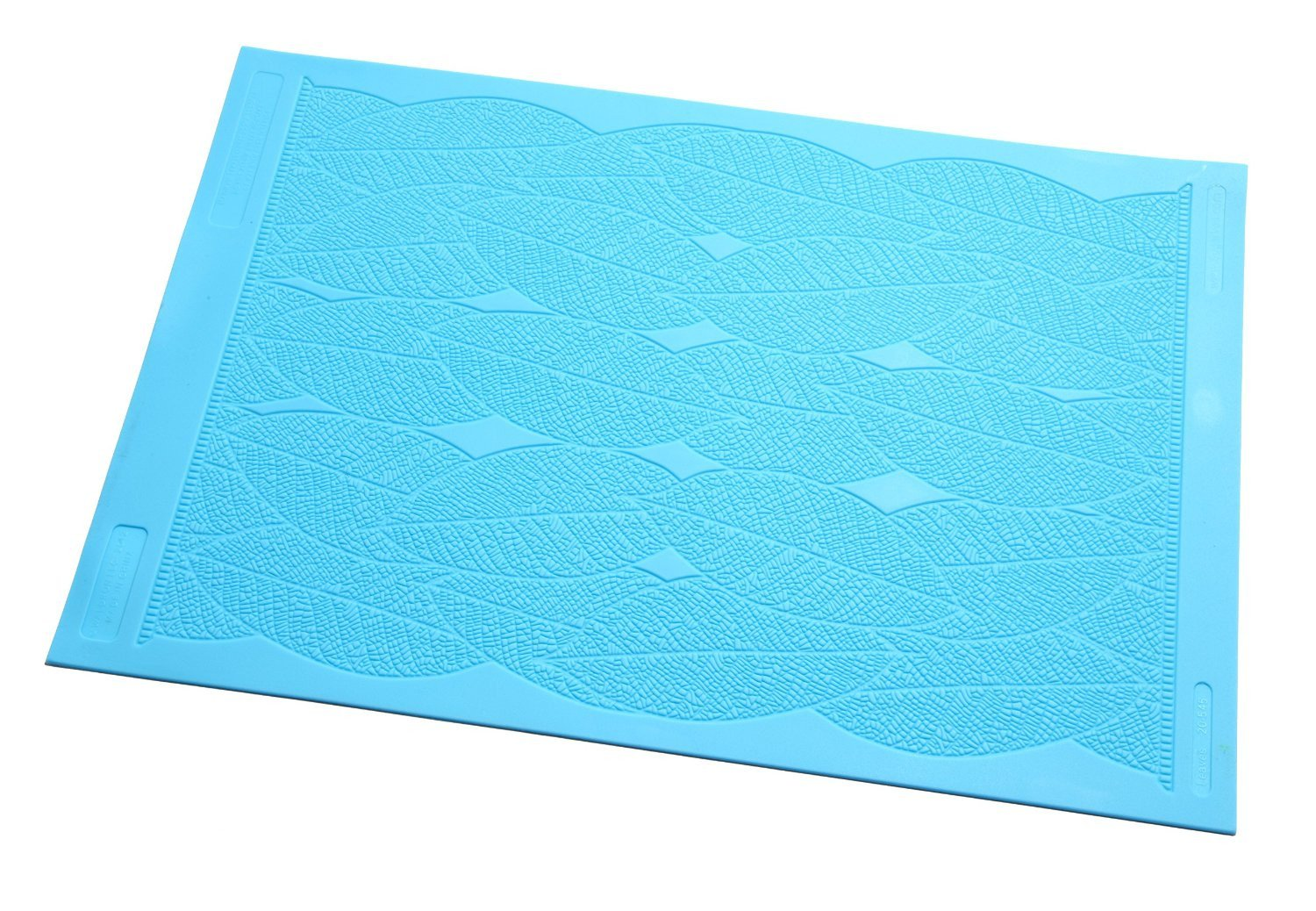 Sugarveil icing mat-Leaves