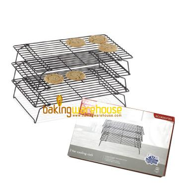 Cooling Grill 3 tier