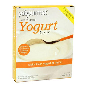 Yogurt Starter - Freeze Dried