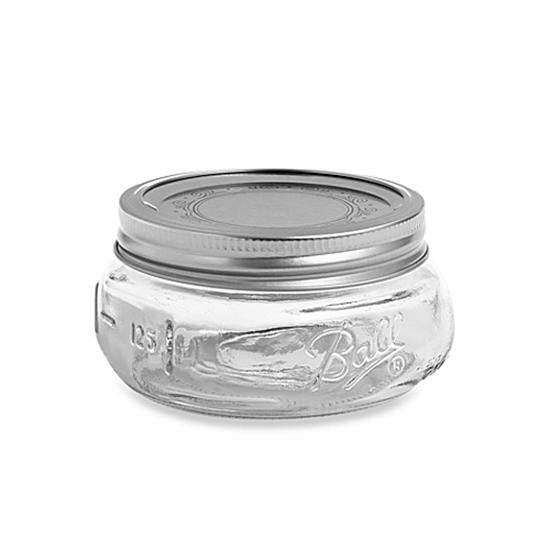 Ball Mason Jar 8 oz