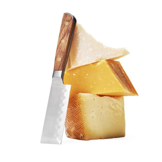 The Cheese Knife