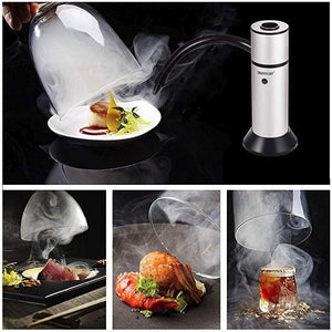 Smoke gun - Portable Infusion Smoker SMO-king II