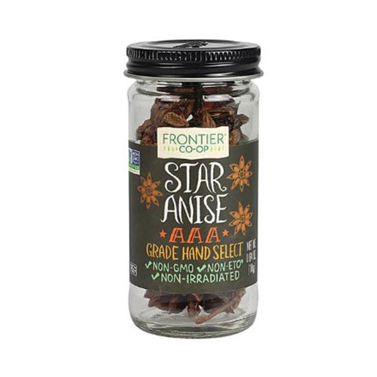 Whole Star Anise