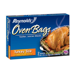 Oven Bag - Turkey size