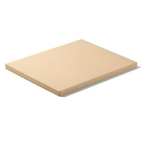 Oven pizza stone-rectangle 30 x 38cm THICK