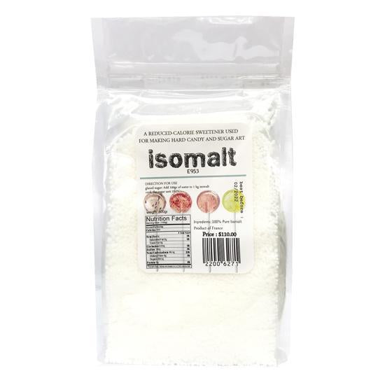 Isomalt | sweetener | E953 | decoration sugar | Hong Kong
