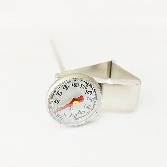 Thermometer -10-220°C -Milk Frothing / meat Thermometer