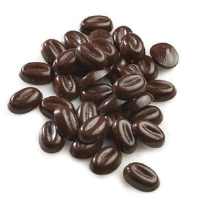 chocolate coffee bean