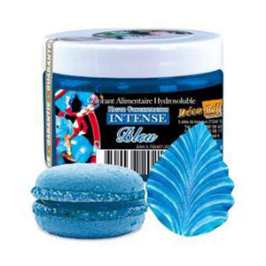 Blue Powder- Water Soluble
