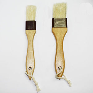 Pastry Brush Wooden handle