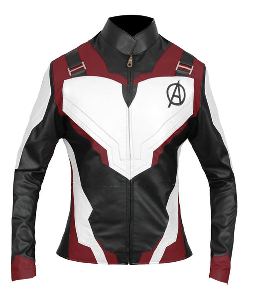Black Widow Quantum Jacket From Avengers Endgame Iendgame