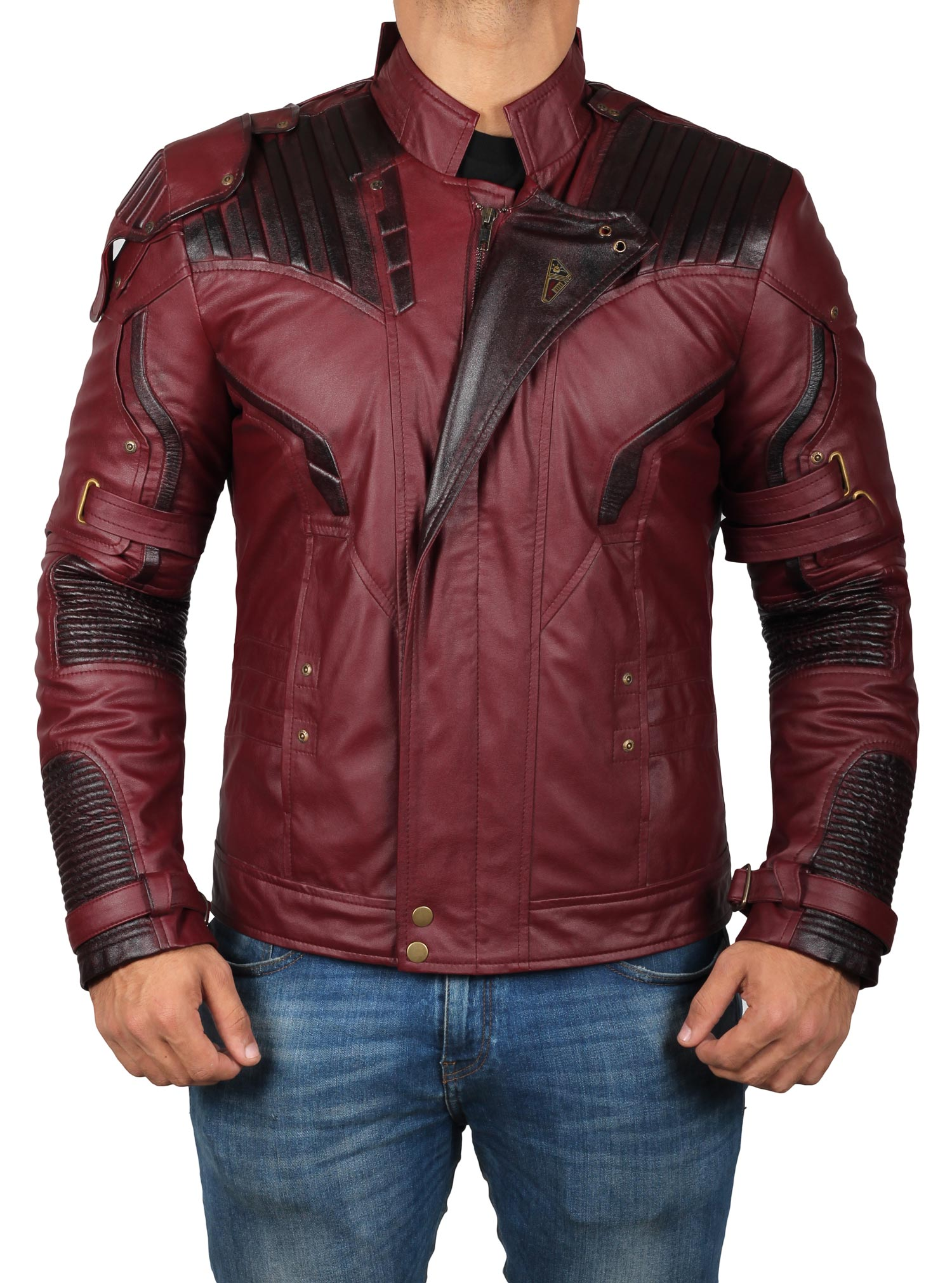 0a8627536 Star Lord Jacket from Avengers Endgame   iendgame