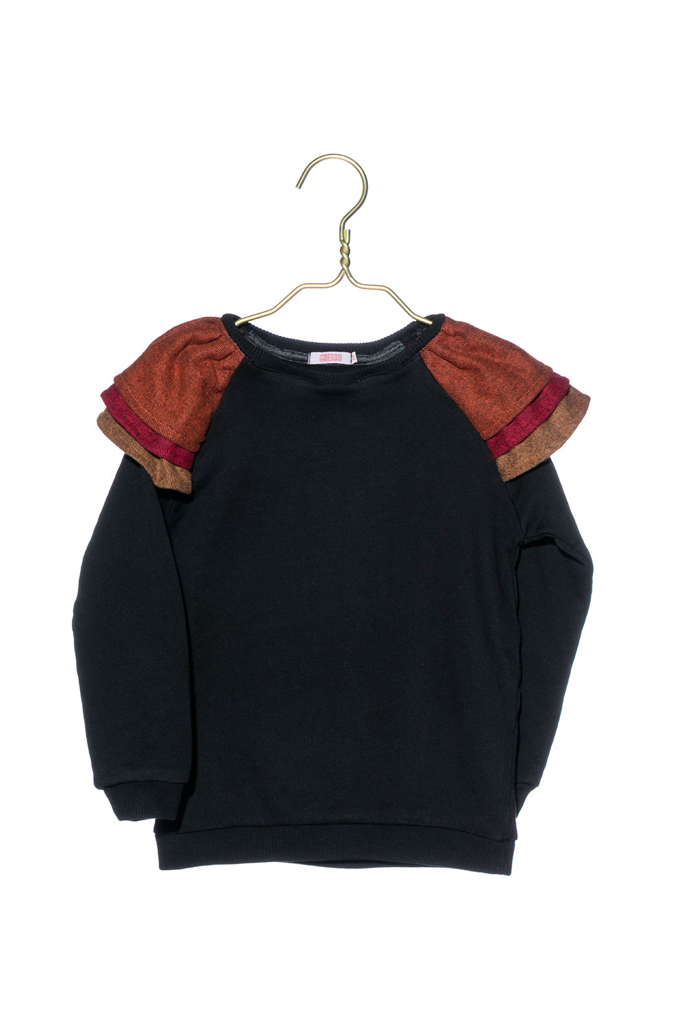 1510 Ruffle Sweat