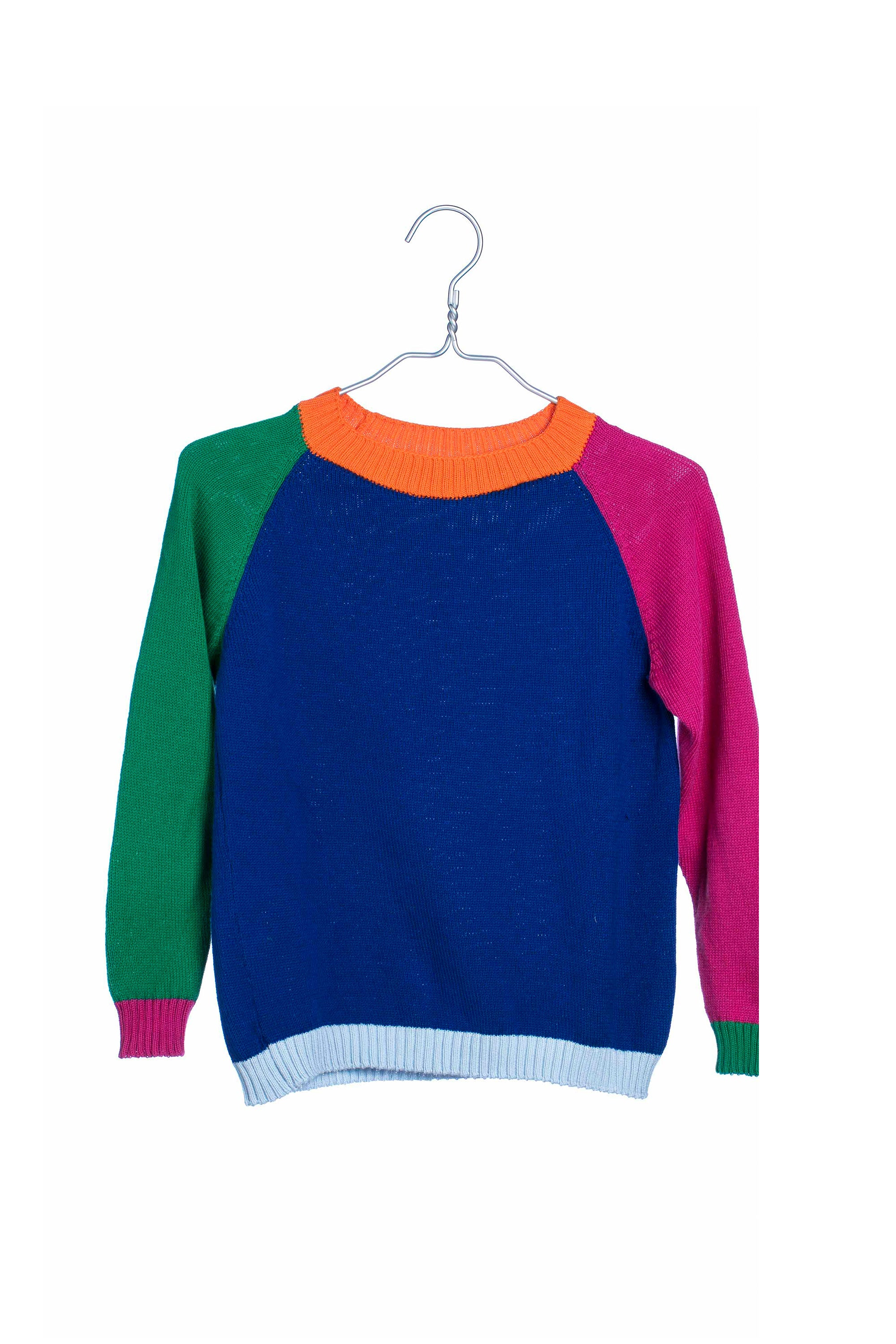1734 Knit Sweat Colors
