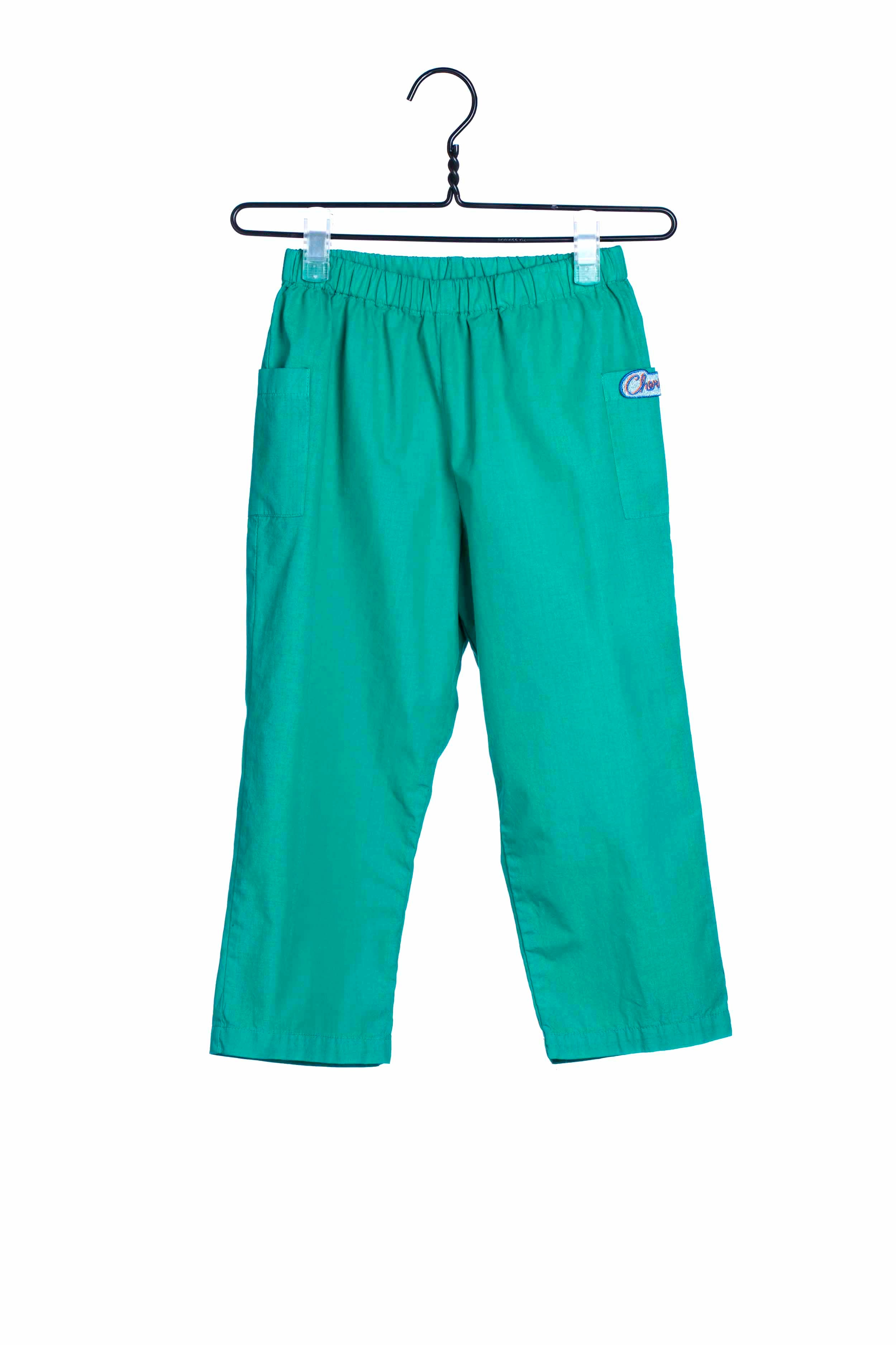 1730 Pocket Pants - Green