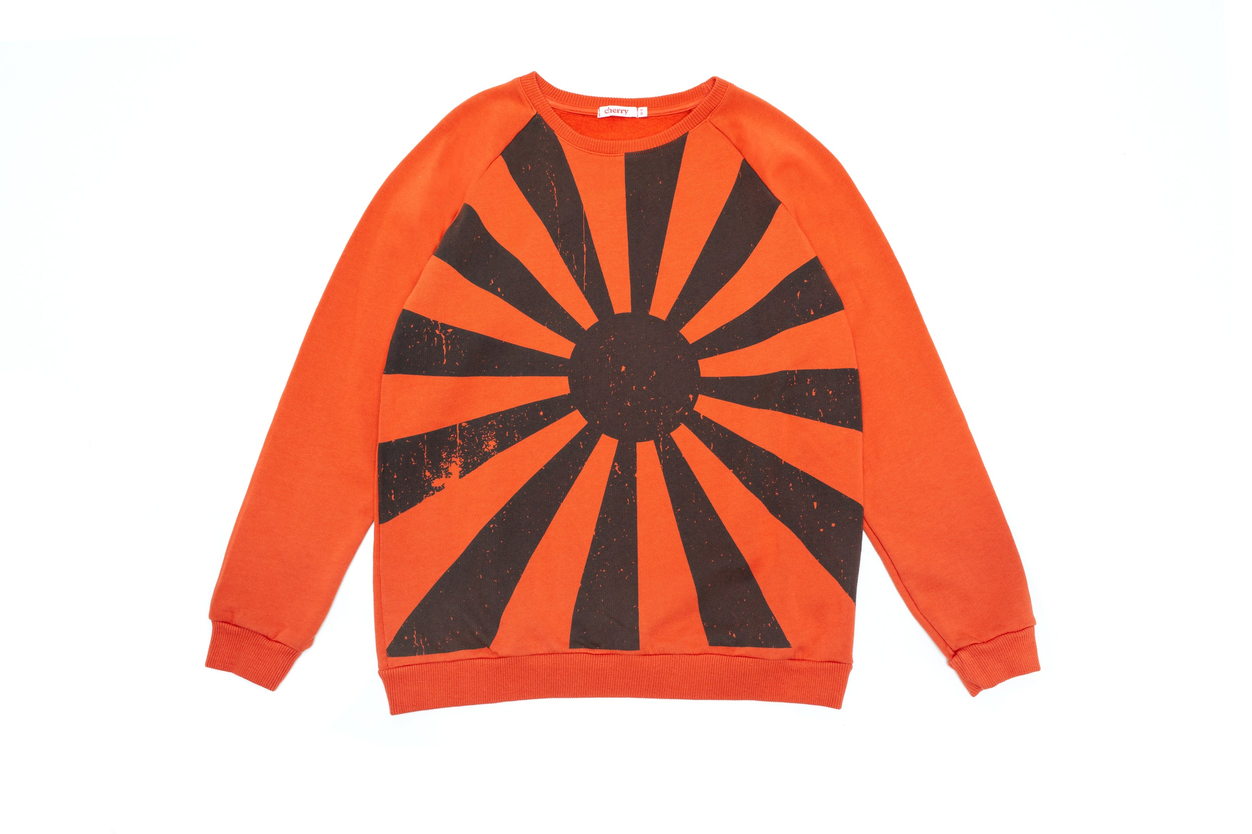 Show Sweat Orange