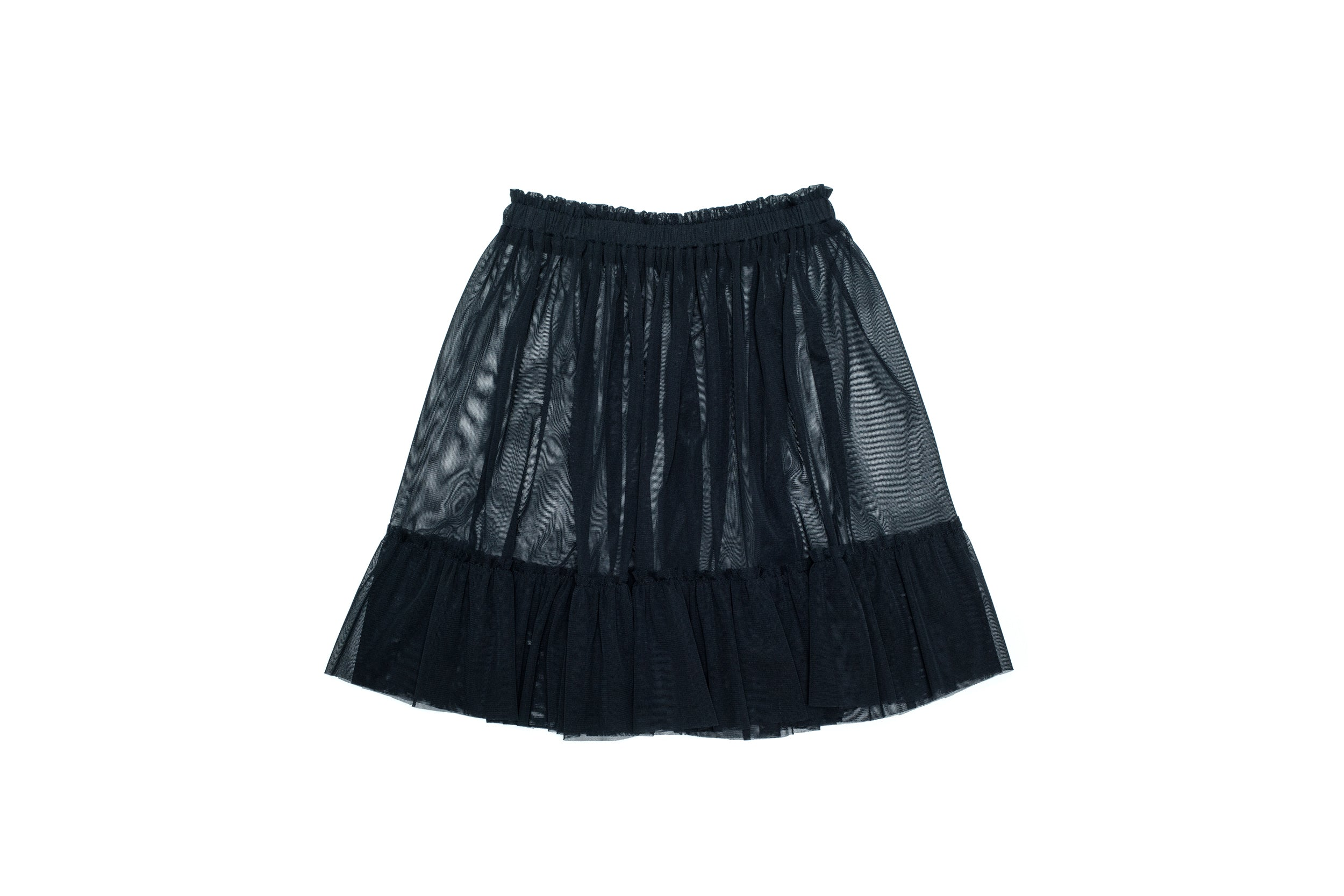 Party Skirt Black