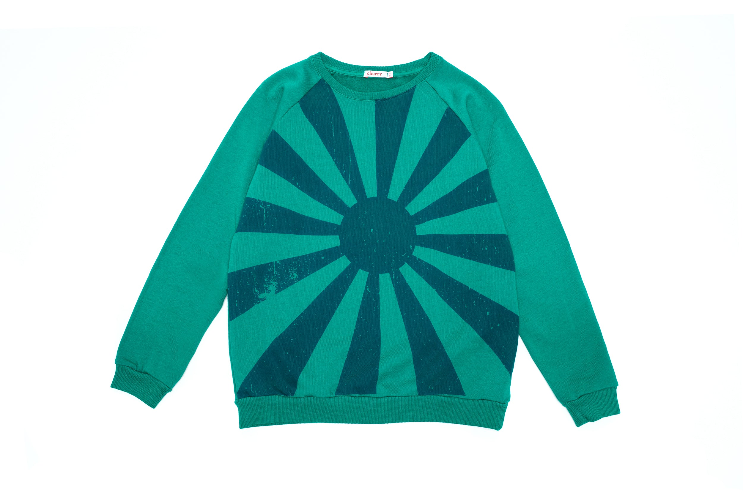 Show Sweat Green