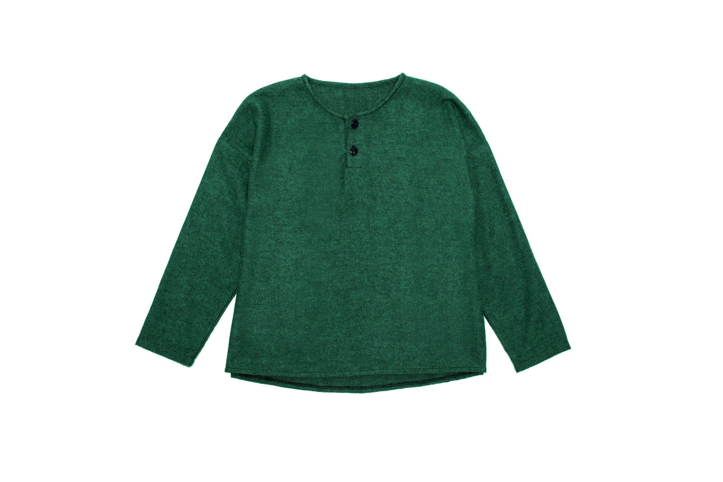 Party Boys Shirt Green