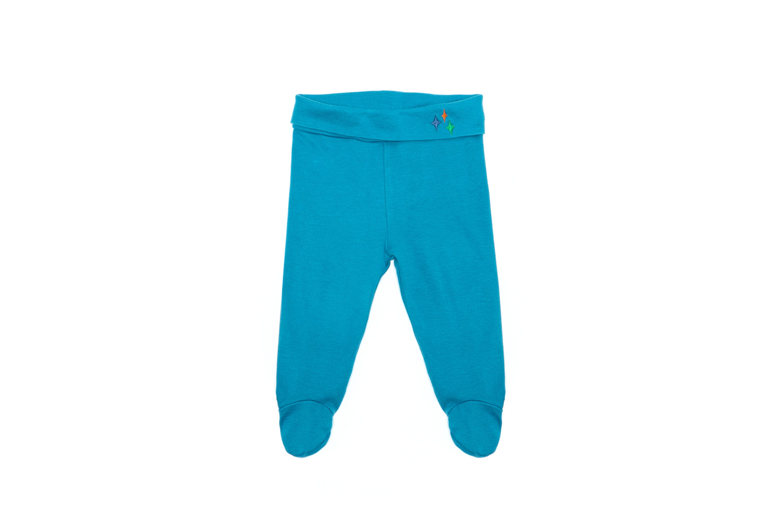 Magic Baby Pants Blue