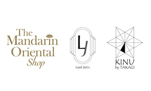 The Mandarin Oriental Shop Online Store
