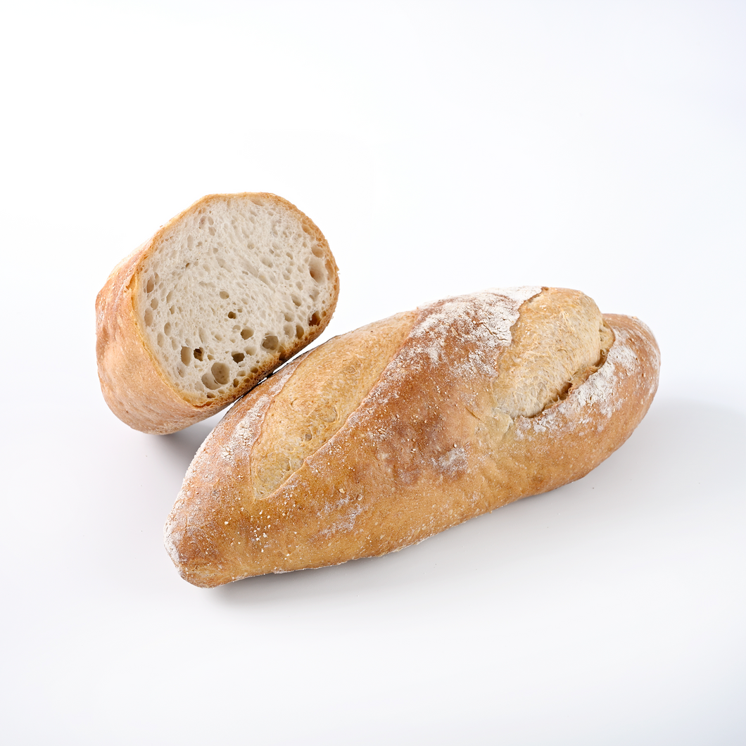 Batard White Loaf