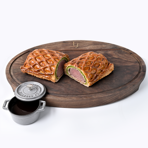 Lord Jim's Beef Wellington