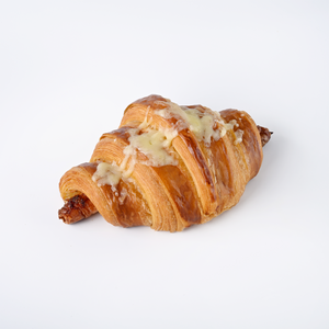 Cheese & Bacon Sausage Croissant