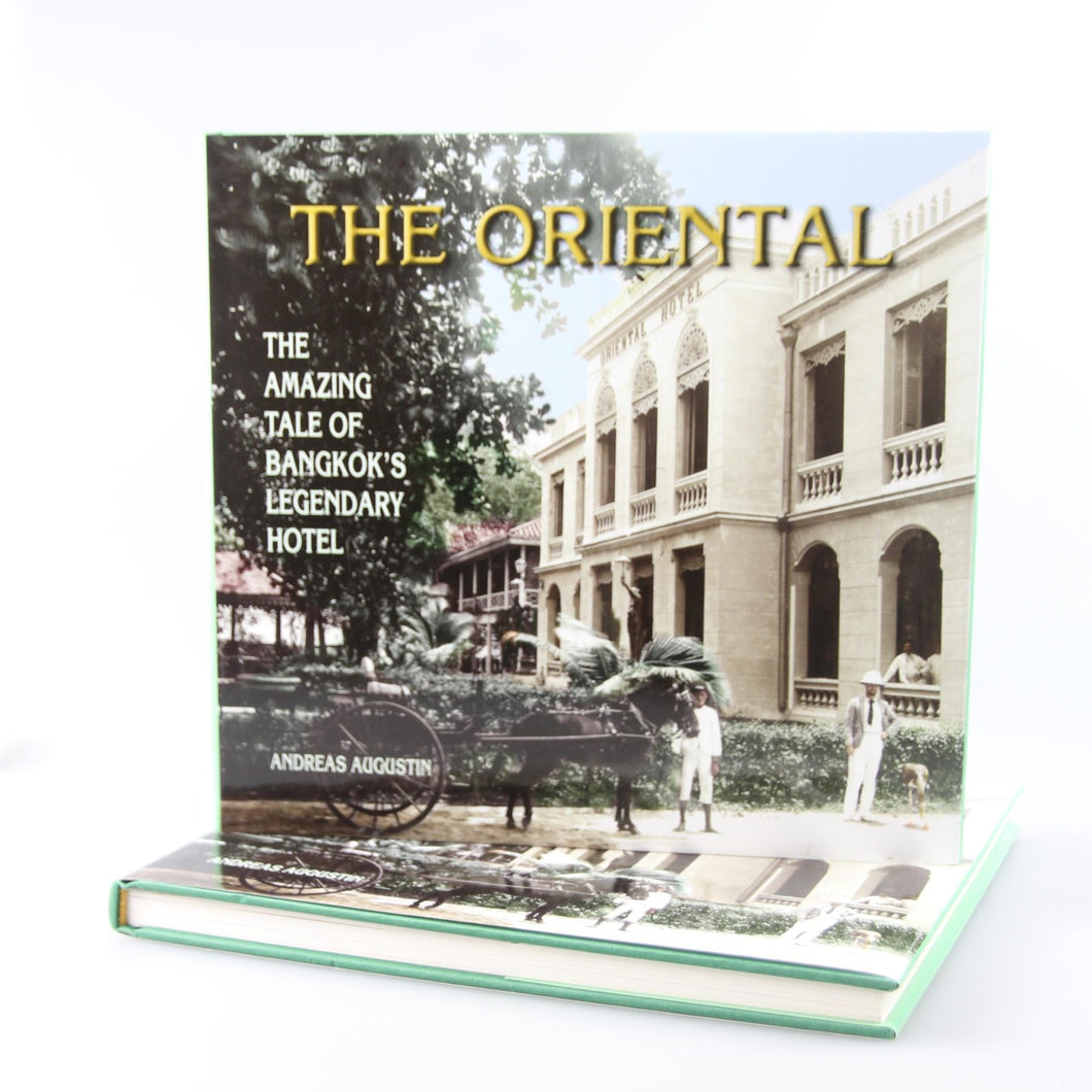 The Oriental Book