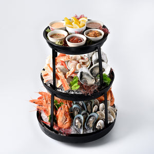 Lord Jim's Signature Seafood Tower