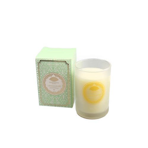 Lemongrass Aromatic Candle