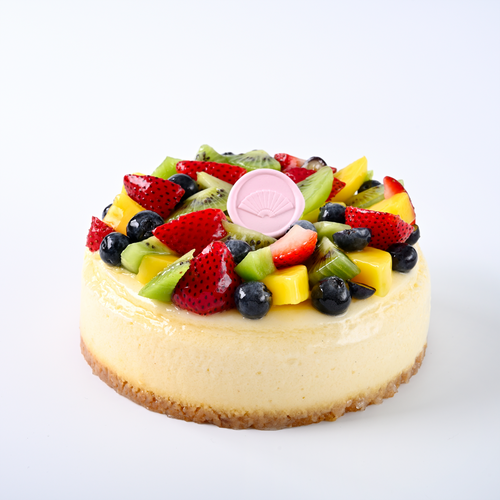 New York Cheese Cake 2 pounds