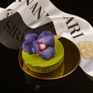 Limited-edition SIRIVANNAVARI BANGKOK soft cookie gift boxes