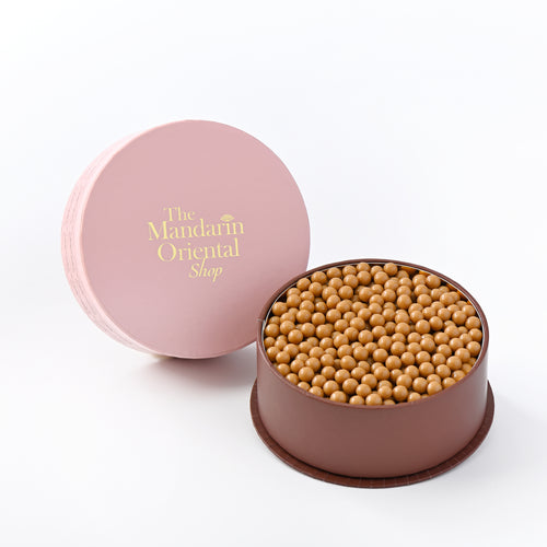 Dulcey Chocolate Caviar Crunch