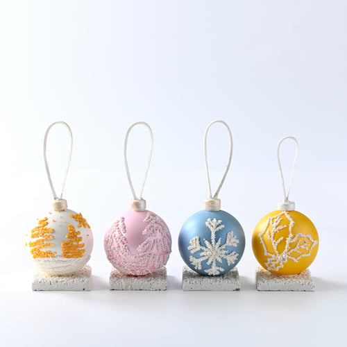 Christmas Ornament (1 Piece)