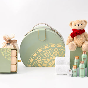The Oriental Boutique Hamper